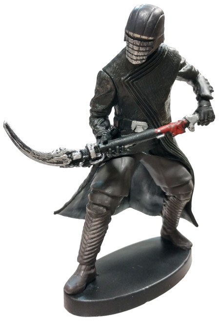 Disney Star Wars The Rise of Skywalker The First Order Knights of Ren 3.5-Inch PVC Figure [Version 1 Loose]