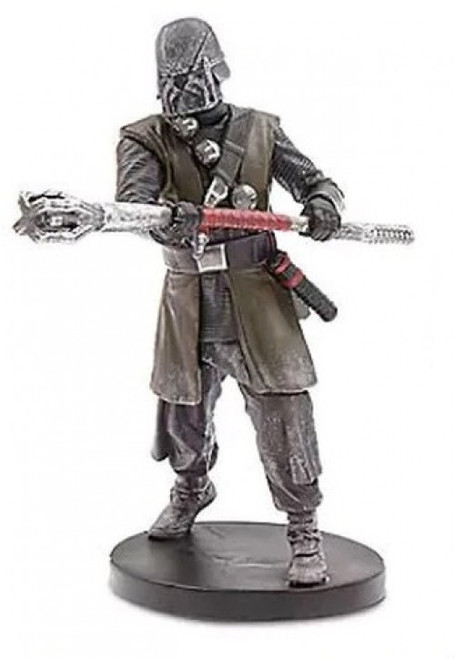 Disney Star Wars The Rise of Skywalker The First Order Knights of Ren 3.75-Inch PVC Figure [Version 6 Loose]