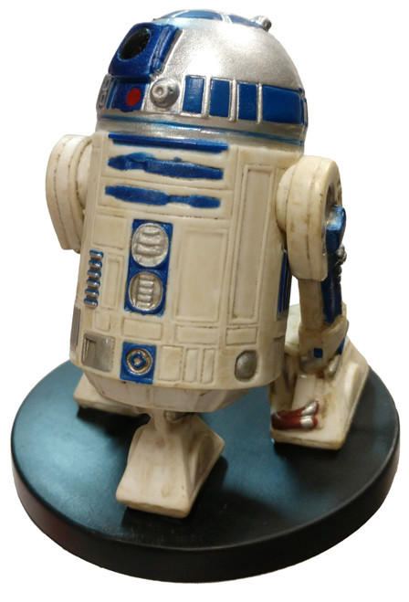 Disney Star Wars The Rise of Skywalker The Resistance R2-D2 2.5-Inch PVC Figure [Loose]
