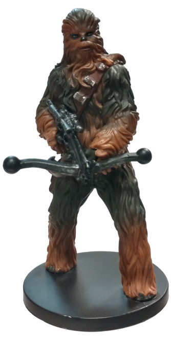 Disney Star Wars The Rise of Skywalker The Resistance Chewbacca 4-Inch PVC Figure [Loose]