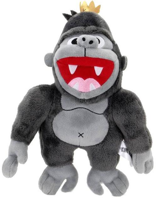Phunny King Kong 8-Inch Plush [Standing]