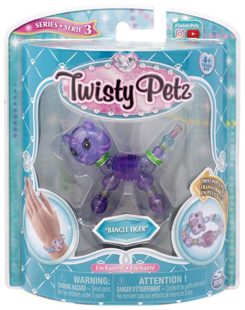 Twisty Petz Series 3 Bangle Tiger Bracelet