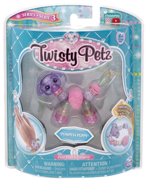 Twisty Petz Series 3 Pompeya Puppy Bracelet