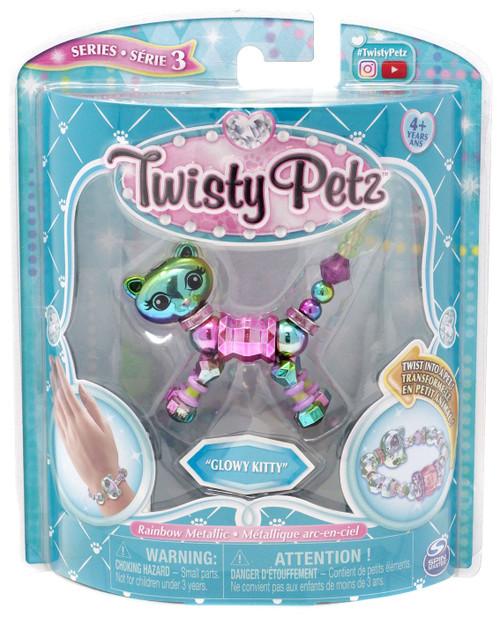 Twisty Petz Series 3 Glowy Kitty Bracelet