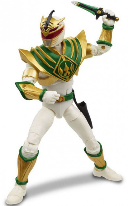 Power Rangers Mighty Morphin Lightning Collection Lord Drakkon Action Figure