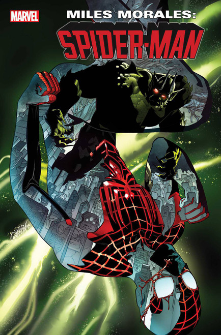 Marvel Miles Morales Spider-Man #14 Comic Book