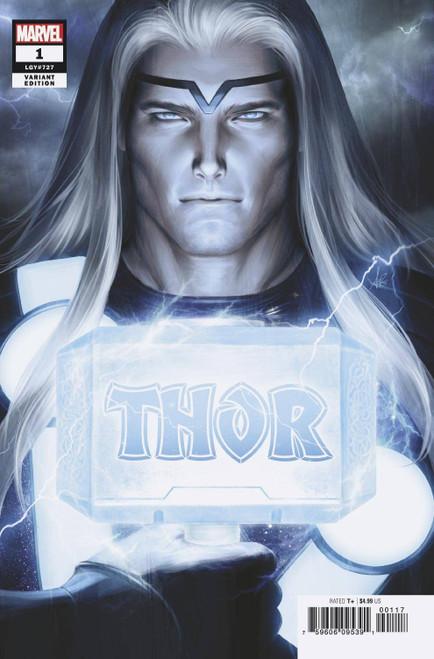 Marvel Thor #1 Vol. 6 Comic Book [Artgerm Variant Cover]