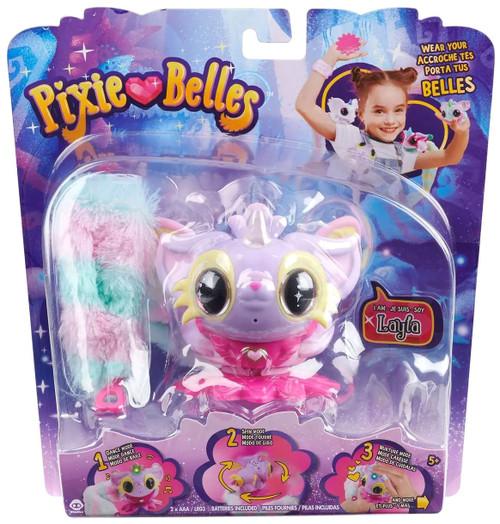 Pixie Belles Layla Interactive Pet