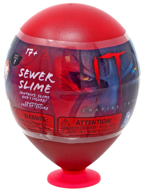 IT Movie Chapter 2 Sewer Slime Mystery Pack