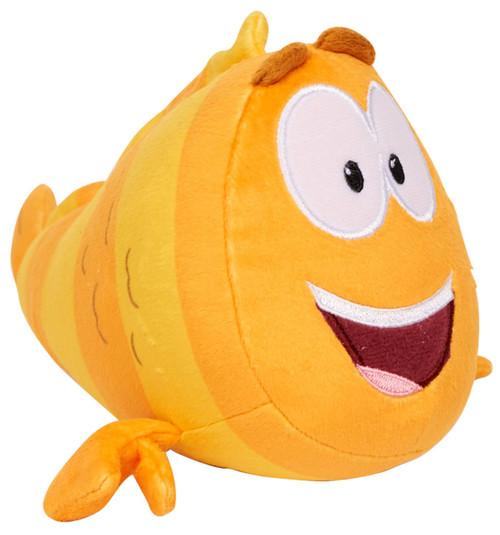 Bubble Guppies Mr. Grouper 7-Inch Plush