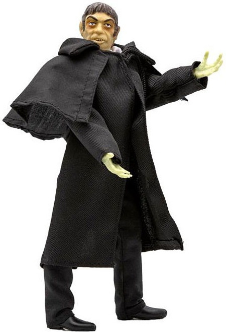 Dr. Jekyll and Mr. Hyde Mr. Hyde Action Figure
