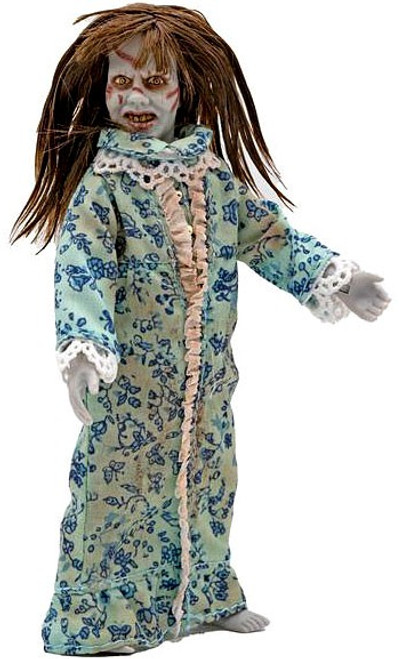 Exorcist Linda Blair Action Figure
