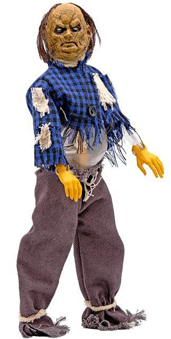 Scary Stories After Dark Harold the Scarecrow Action Figure