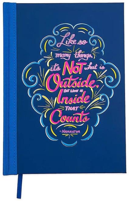Disney Wisdom Aladdin Exclusive Journal