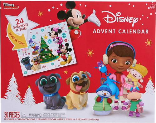 2019 Disney Junior Advent Calendar