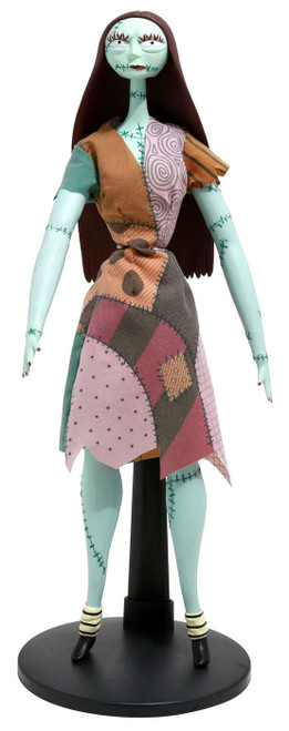 Nightmare Before Christmas Coffin Doll Sally Exclusive 14-Inch [2019]
