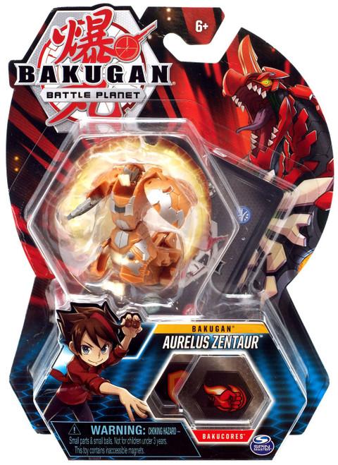 Bakugan Battle Planet Bakugan Aurelus Zentaur