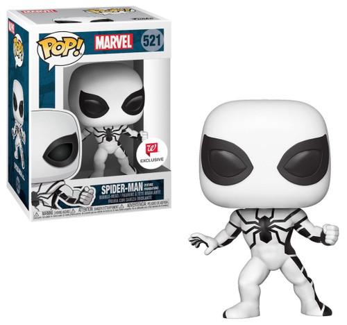 Funko POP! Marvel Spider-Man Exclusive Vinyl Bobble Head #521 [Future Foundation]