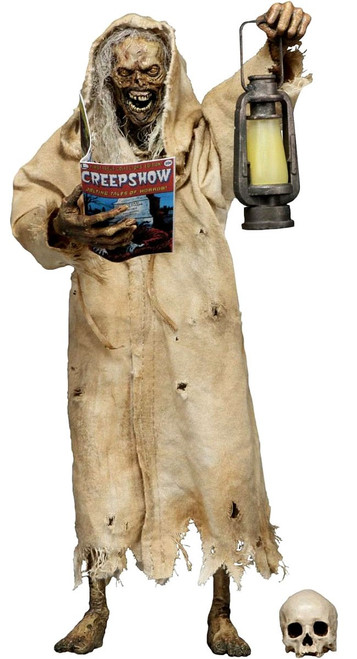 NECA Creepshow The Creep Action Figure (Pre-Order ships February)