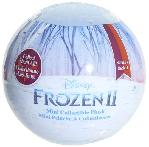 Disney Frozen 2 Mini Collectible Plush Mystery Pack