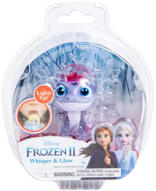 Disney Frozen 2 Whisper & Glow Bruni Mini Figure