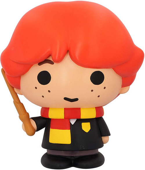 Harry Potter Ron Weasley 8-Inch PVC Bank