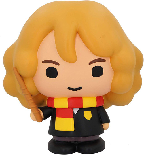 Harry Potter Hermione Granger 8-Inch PVC Bank