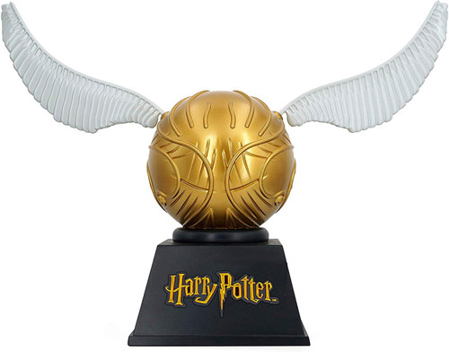 Harry Potter Golden Snitch 7-Inch PVC Bank