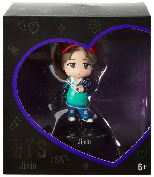 BTS Mini Idol Jimin 3-Inch Mini Doll