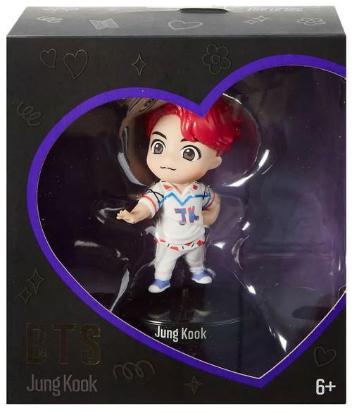 BTS Mini Idol Jung Kook 3-Inch Mini Doll