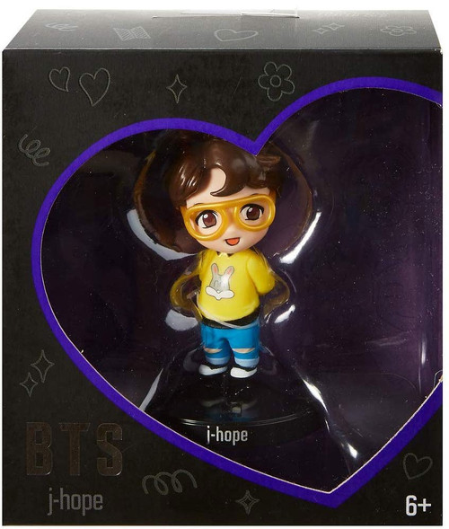 BTS Mini Idol J-Hope 3-Inch Mini Doll