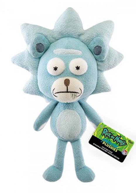 Funko Rick & Morty Galactic Plushies Teddy Rick Plush