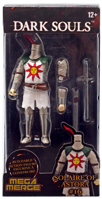 Dark Souls Solaire of Astora Action Figure #16