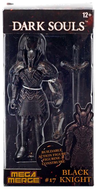 Dark Souls Black Knight Action Figure #17