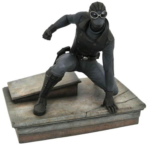 Gamerverse Marvel Gallery Spider-Man Noir Exclusive 7-Inch PVC Statue