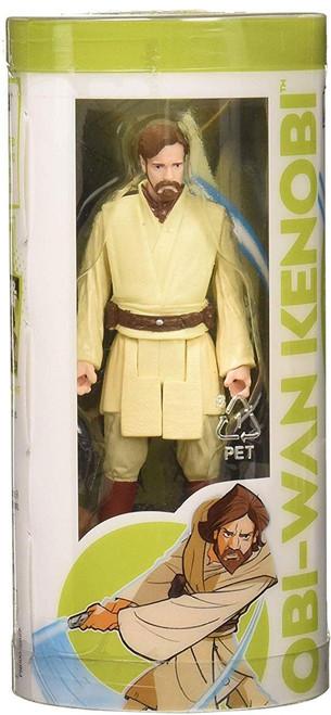 Star Wars Galaxy of Adventures Story in a Box Obi-Wan Kenobi Action Figure & Comic