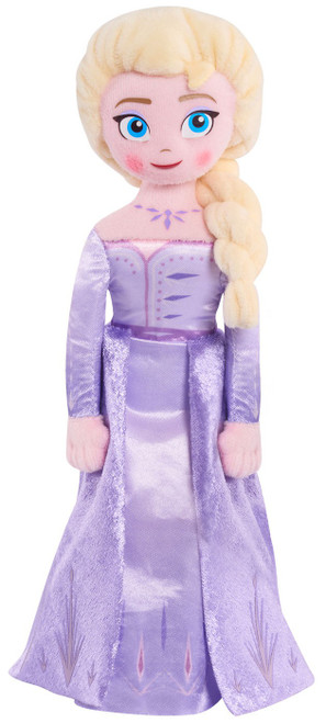 Disney Frozen 2 Elsa 9-Inch Plush