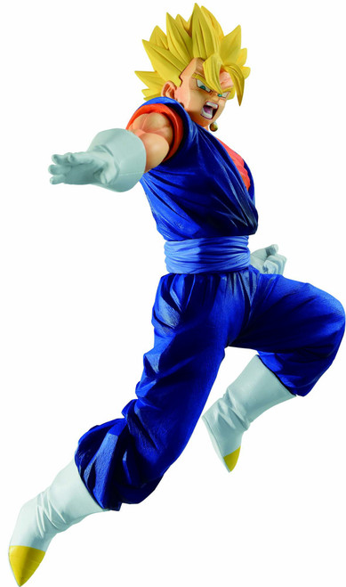 Dragon Ball Ichiban Super Vegetto 7.1-Inch Collectible PVC Figure [Dokkan Battle]