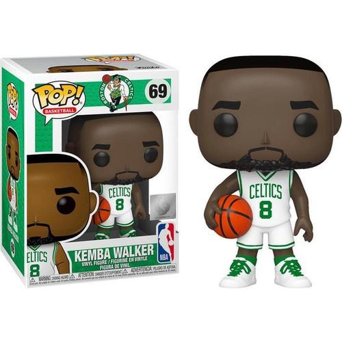 Funko NBA Boston Celtics POP! Sports Basketball Kemba Walker Vinyl Figure