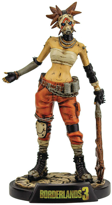 Borderlands 3 Female Psycho Bandit 7-Inch Collectible Vinyl Figure