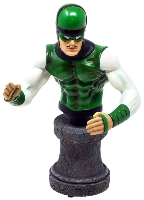 Marvel Inhumans Karnak Mini Bust
