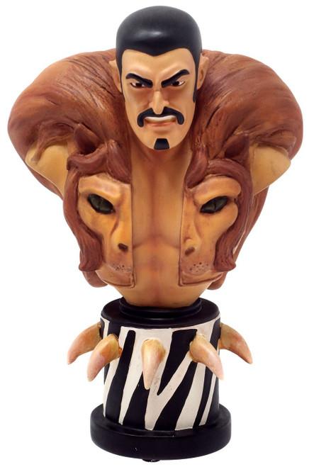 Marvel Kraven the Hunter Mini Bust