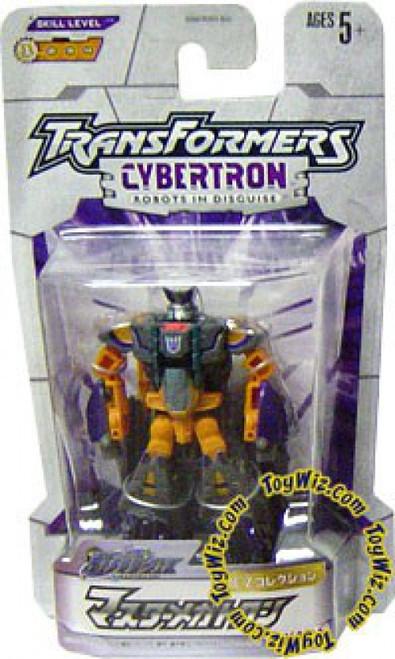 Transformers Cybertron Galaxy Force Master Megatron Action Figure EZ-02 [Japanese]
