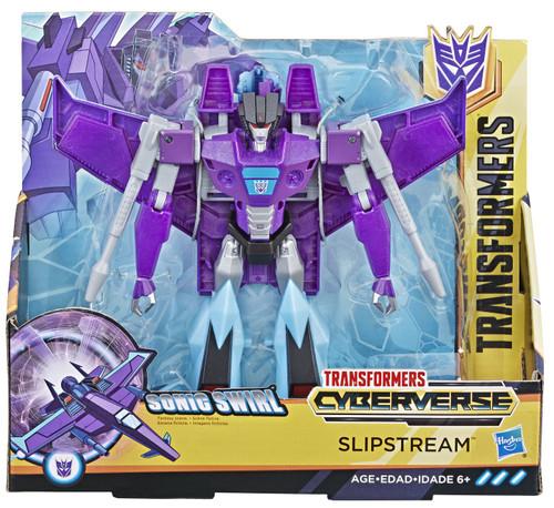 Transformers Cyberverse Slipstream Ultra Action Figure