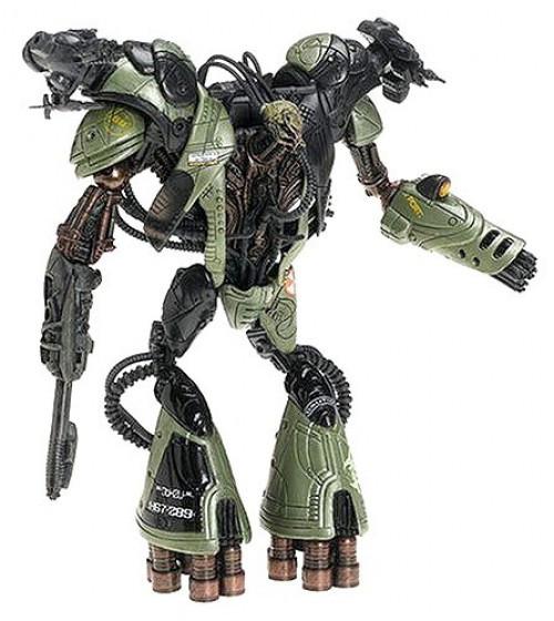 McFarlane Toys Spawn Cyber Units Brute Unit 001 Action Figure