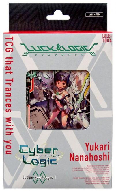 Luck & Logic Cyber Logic Trial Deck