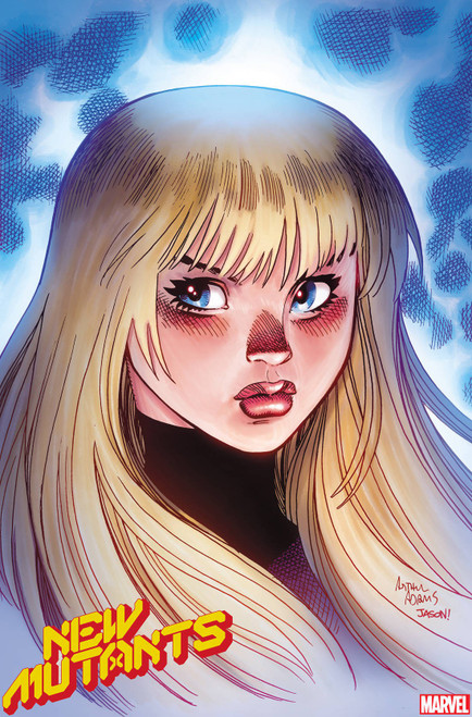 Marvel Comics New Mutants #1 Comic Book [Bob McLeod Variant Cover]