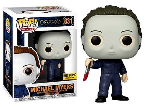 Funko Halloween H2O POP! Movies Michael Myers Exclusive Vinyl Figure #831 [H2O]