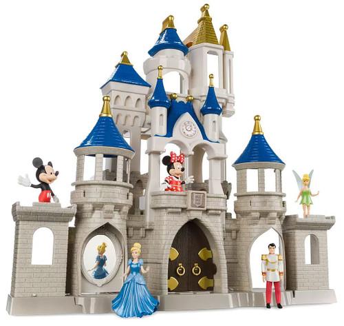 Disney Cinderella Castle Exclusive Playset [Disney World]