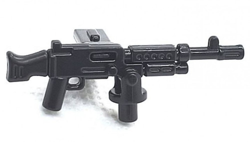 BrickArms M240B Infantry Machine Gun 2.5-Inch [Black]